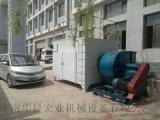 電焊學校焊接處理設備集中式脈衝濾筒除塵器