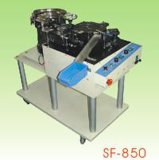 电晶体自动成型机(SF-850 )