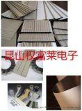 EMI遮罩材料 導電泡棉