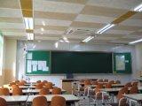 体育馆水泥木丝吸音板、水泥木丝吸音板