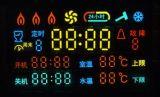 VFD彩屏顯示電鍋爐控制器(HSDZ-06862)
