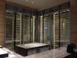 私人定制、不锈钢、恒温酒柜