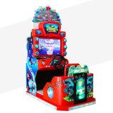 儿童赛车游戏机儿童电玩娱乐投币机漂移赛车设备