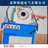 全自動單頭倒角機 適用於鈦管 鋯管 鎳管等管類加工