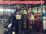 角鋼線/數控角鋼生產線/角鋼衝孔/角鋼剪切/濟南光先數控JNC1412Q數控角鋼打字衝孔剪切生產線