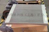 德耐尔空压机冷却器, 空压机制冷器厂家