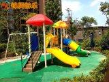 常德市幼兒園樣板組合滑梯幼兒園玩具滑滑梯湖南廠家