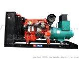 玉柴360GF柴油发电机组