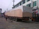 天宏木箱TH0023出口,物流專用,出口鋼扣箱