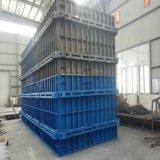 蚌埠橋樑鋼模板定型鋼模板墩柱模板承臺模板