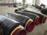 预制直埋钢套钢保温管厂家成品工艺