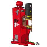 廠家直銷不鏽鋼材料有色金屬DN-25交流點焊機