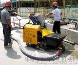 二次構造柱泵上料機施工時要遵守的規則有哪些