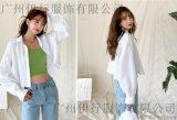 VIELUVING&TWO北京休閒女裝走份廠家 最便宜的折扣女裝批發