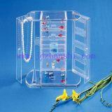 金典透明亞克力珠寶首飾展示盒子