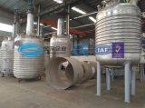 樹脂反應釜 陶瓷減水劑生產線設備廠家定制