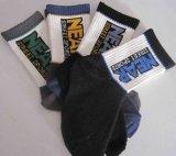 全棉男童襪子