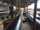 供应耐腐蚀聚乙烯保温管 玻璃棉直埋式保温管