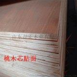 出口免薰蒸包裝箱板 可定制生產多層木板