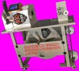 厂家直销CD-BWG03全自动视觉识别波峰切管机 新能源业波纹管切断