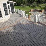 户外塑木地板防腐塑木地板S145H21