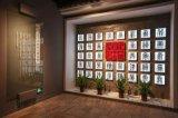 西安展馆展厅专业策划丨设计丨施工全程解决方案