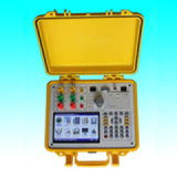 有源变压器容量特性测试仪,便携变压器容量特性测试仪