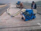 青島潤祺廠家供應聚氨酯砂漿地坪拋丸機 環氧地坪清理機
