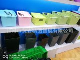 垃圾桶模具 方形塑料桶模具 水缸模具 水箱模具