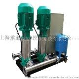 進口德國威樂水泵互用互備智慧變頻恆壓水泵專業配套