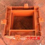 矩形非金屬膨脹節結構,碳鋼煙道補償器