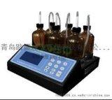 水质检测LB-R80型直读无贡压差法BOD5测定仪