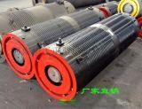 雙樑行車卷筒組廠家 Φ400x1000x20卷筒 鍛造卷筒組 起重機起升卷筒