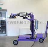 蚌埠高德平板玻璃搬运机械手