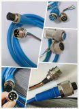 河南礦用感測器線航空插頭線YB16M-4