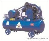 7.5KW自带气罐移动式空压机