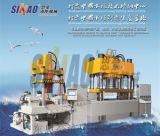 五金件水脹成型_真空零件內高壓成型液壓機_水壓脹型液壓機