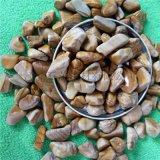 汗蒸桑拿用木紋石 水處理五彩鵝卵石 木魚石