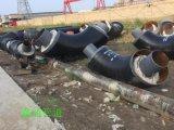 直埋式防腐保溫管|泡沫螺旋保溫管|直銷保溫管件