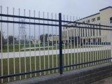 【厂家供应】锌钢护栏 小区围栏 高档铁艺护栏网
