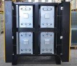 DLZ低温等离子废气净化器 酒店餐饮行业油烟净化器