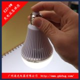 LED球泡灯 灯泡 LED塑料球泡灯