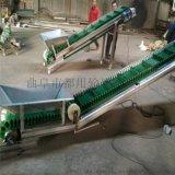 铝型材生产线 铝材装车输送机 六九重工 轻型食品包