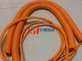 開美線纜- 自動門螺旋電纜彈簧線