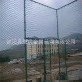 供应金属网门围栏  双开门铁丝网勾花网护栏门