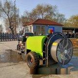 自走式农用果树打药机 三轮车葡萄树打药机厂家