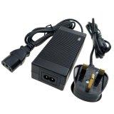 符合ICE60335-1 61558家用電器類安全標準 12.6V5A鋰電池充電器