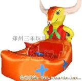 四川儿童充气电瓶车广场行走充气大轮胎安全