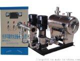 甘肃武威智能箱式中水处理设备