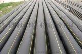 高密度聚乙烯PE燃气管